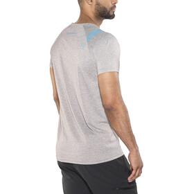 La Sportiva Santiago T-Shirt Men Falcon Brown